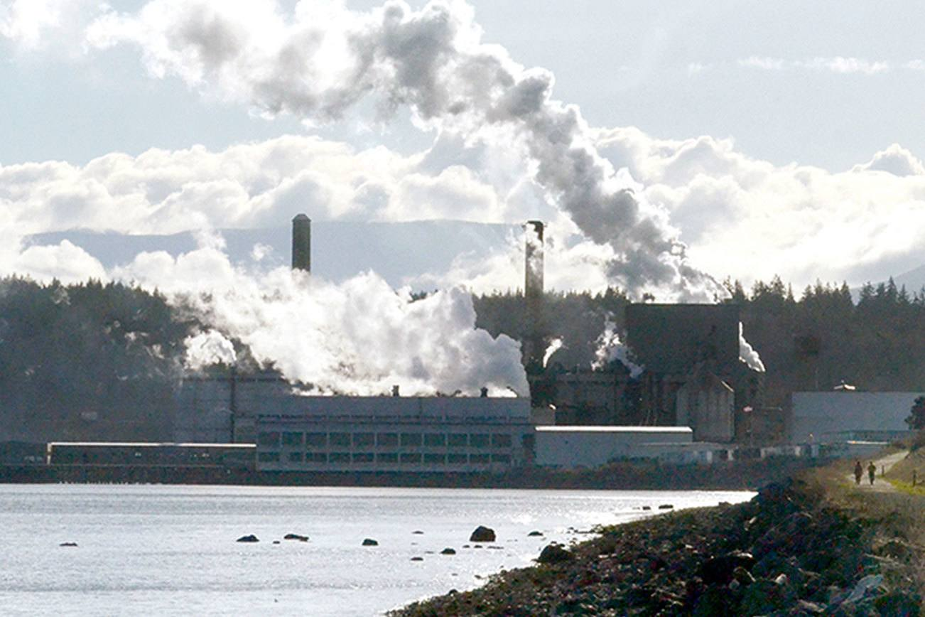 port townsend paper mill Port townsend paper corporation company research & investing information find executives and the latest company news.