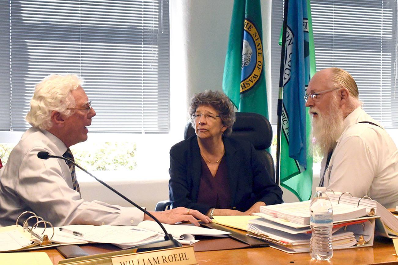 Jefferson County gun range laws challenged during hearing