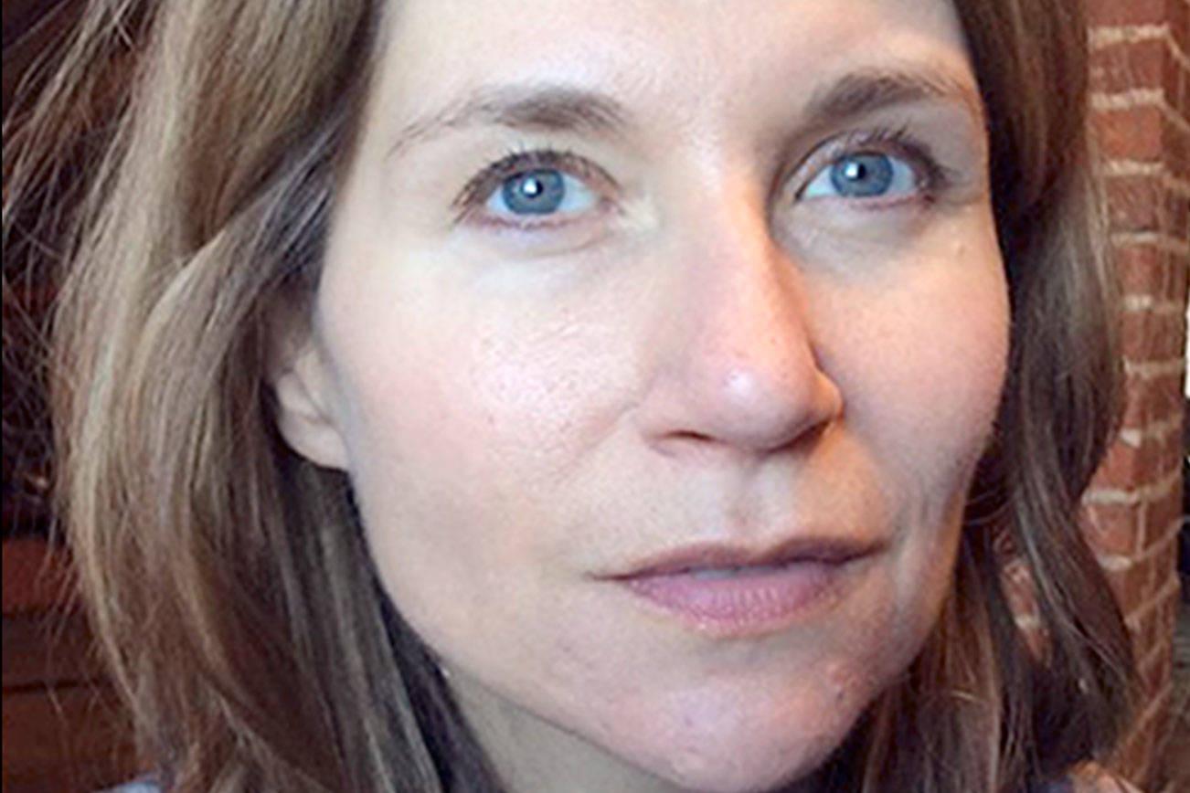 Best-selling novelist to speak in Port Townsend on Thursday